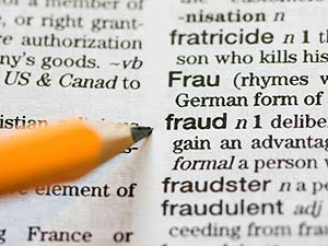 Tips to avoid fraud